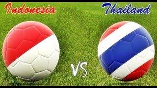 LIVE!!!! - INDONESIA VS THAILAND  Futsal Sea Games 2017