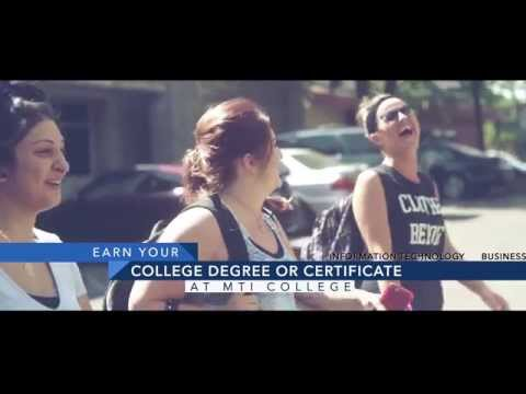 Junior College Benefits - MTI College of Sacramento