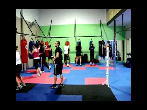 Boxing For Fitness, Perth With LivFit