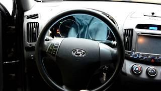 Панель приборов Supervision для Hyundai Elantra HD. Часть 2. Установка.(, 2017-07-21T17:08:10.000Z)