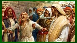 Kap za dobar dan, 20. 11. XXXIII. PONEDJELJAK (Lk 18,35-43)