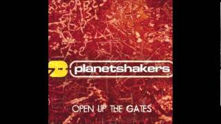 Watch Planetshakers Open Up The Gates video