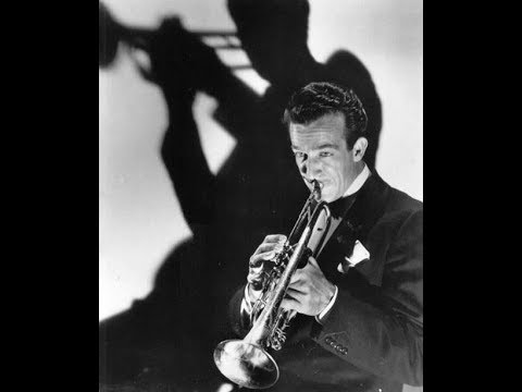 Every Day Of My Life ~ Harry James & His Orchestra  (1939) (live)