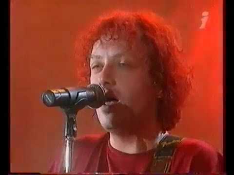 Агата Кристи- Новая Волна 2003 год