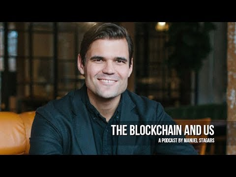 The Blockchain and Us: Interview with Alex Tapscott - The Blockchain Revolution, Two Years Later
