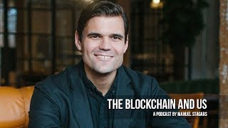 The Blockchain Revolution, Two Years Later - Alex Tapscott