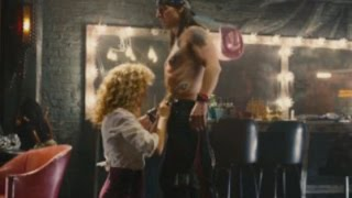 Tom Cruise & Malin Akerman - I want to know what love is - Rock Of Ages OST
