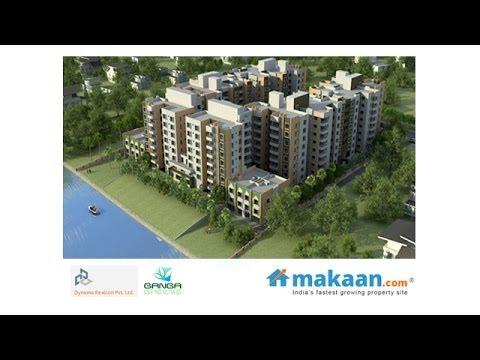 Ganga Greens, Uttarpara, Kolkata, Residential Apartments