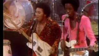 Earth, Wind & Fire - Shining Star (Live)