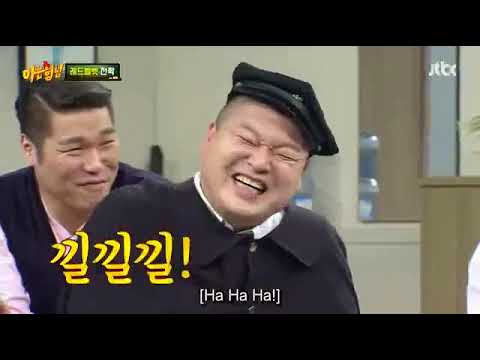 Knowing Brother Red Velvet Except Irene Eps 21[INDO SUB]