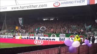 (Austria 0:1 Rapid), 6.4.2014