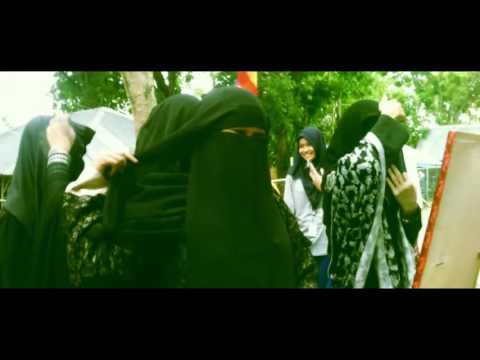 Muslim Student Association-CCSPC  NIQAAB EXPERIENCE