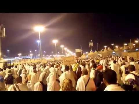 The Hyderabadi Hajj Experience Part 3 - (Hyderabadi/Hindi/Urdu)