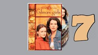 Gilmore Girls: The False Message Communicated in the Television Show about Social Class