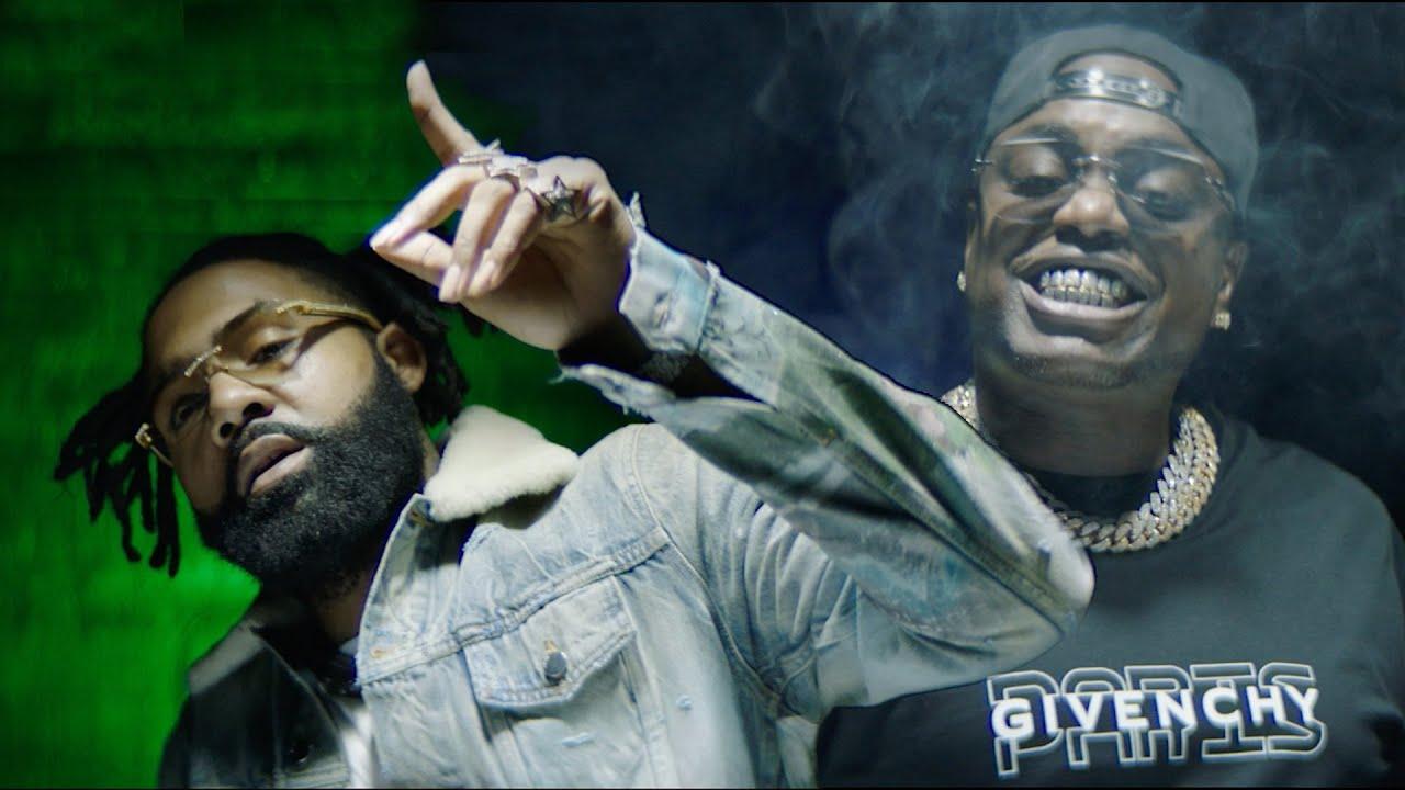 Download Peewee Longway & Money Man - Ooowwweee (Official Video)