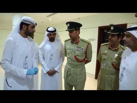 Dubai Police recover $20 million diamond
