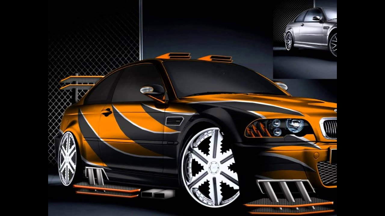 Best Cars Modification In The World Amazing Cars Modification