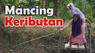 MANCENG KERIBUTAN (NUNTUT HAL) - POCICU EPS 14 - SEKAYU LUCU