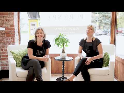 Pure Spa - Downtown Lethbridge