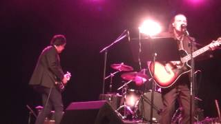 Dave Davies-Strangers live in Milwaukee, WI 11-11-14