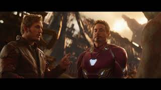 Avengers: Infinity War TV Spot #2 | Chris Evans, Chris Hemsworth, Jeremy Renner, Chris Pratt