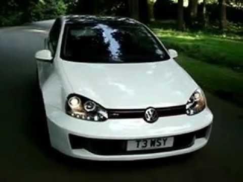 vw golf w12 concept car replica done by mconversionz youtube. Black Bedroom Furniture Sets. Home Design Ideas