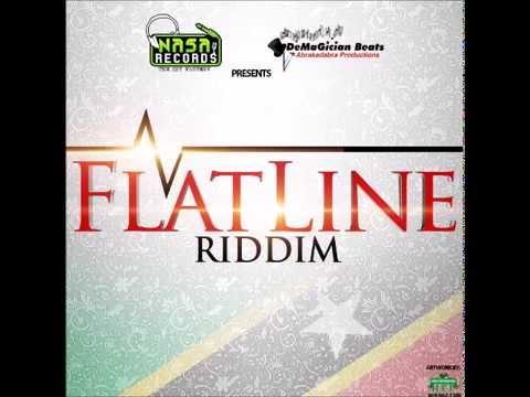 Download HONOURABLE - RISE & FALL - FLAT LINE RIDDIM
