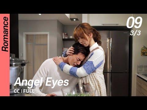 [CC/FULL] Angel Eyes EP09 (3/3)   엔젤아이즈