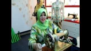 Kecoh Raya Bersama Field Operation Department - SINGER (M) SDN BHD