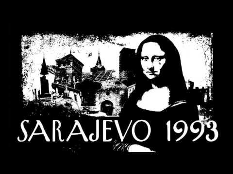 GREETINGS FROM SARAJEVO 1993