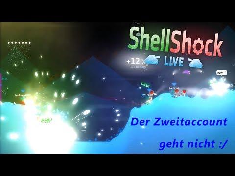 WANN KOMMT EIN TWITTER-ACCOUNT?   ShellShock Live #332   [HD+]