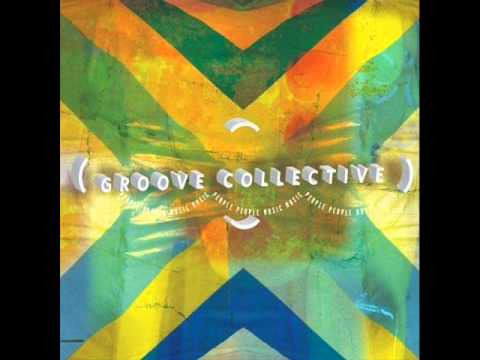 Groove Collective - Kog