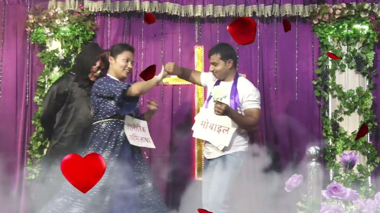 Creation Skit   Hindi Christian Stage Skit   Christian Drama   Tabernacle Mission