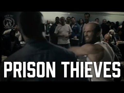 Prison Thieves - Stealing from other Inmates - Prison Talk 10.8