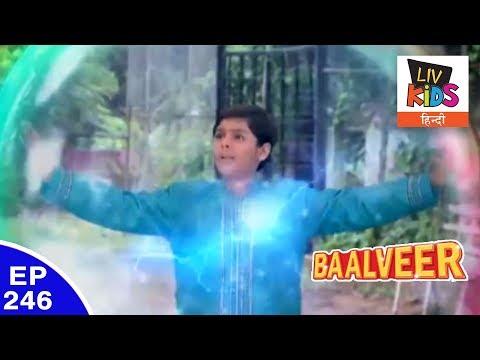 Baal Veer - बालवीर - Episode 246 - Bhayankar Pari Traps Ballu thumbnail
