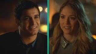 EXCLUSIVE: Walter Goes on a First Date in This  'Scorpion' Sneak Peek (and Things Get Awkward Fas…
