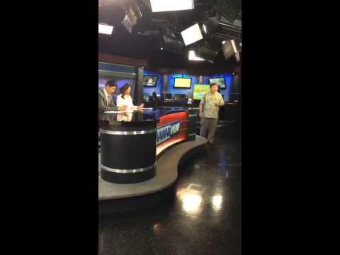 Meerkat App Lifecast: Meerkat on Hawaii News Now