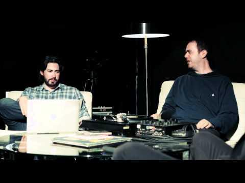 KCRW's Conversations through Music: Jason Bentley interviews Jason Reitman and Cut Chemist