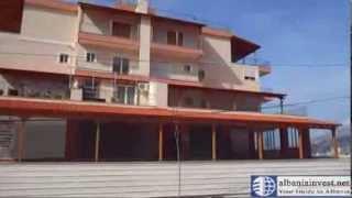 Албания. Саранда.  Жилой комплекс Гармония 10(http://albaniainvest.net недвижимость и отдых в Албании. Жилой комплекс Гармония 10, расположен в 6 км от центра Саранды..., 2014-03-06T07:05:18.000Z)