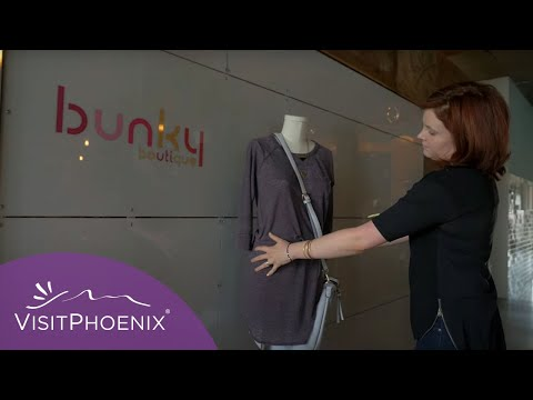 Preview: Phoenix shopping with Bunky Boutique's Rachel Malloy