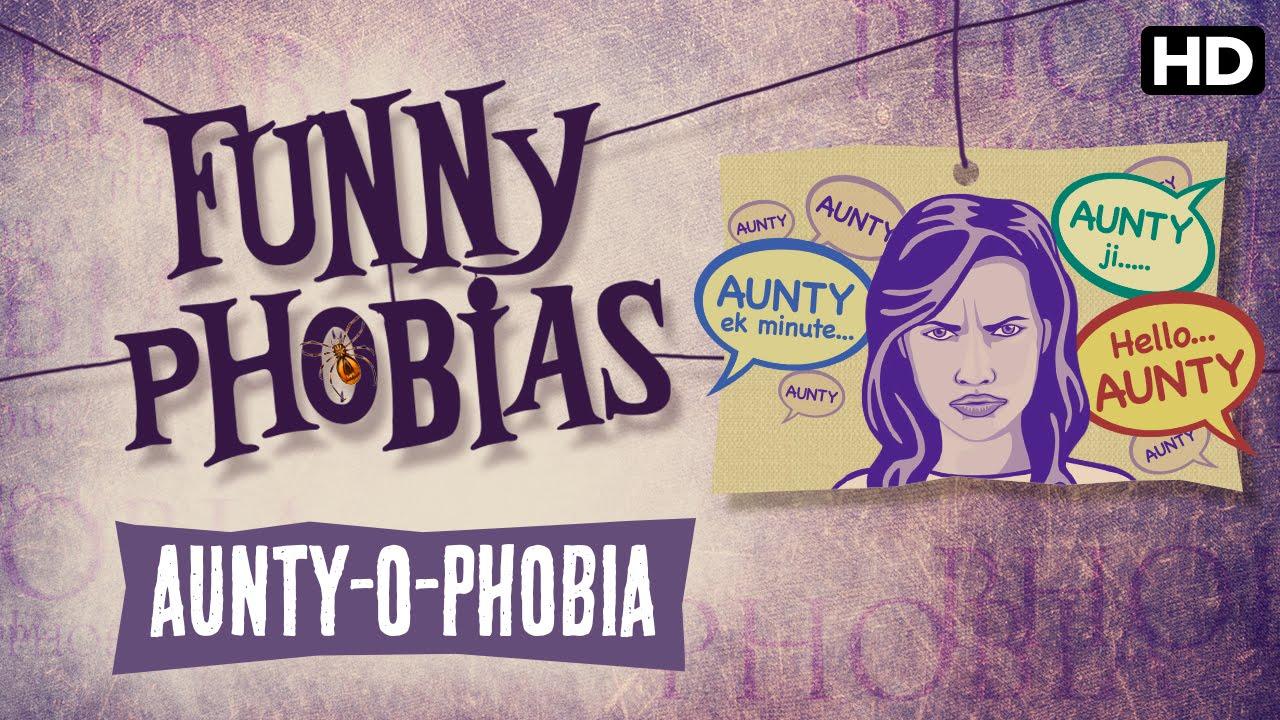 Radhika Apte Elaborates On Real Life Aunty O Phobia
