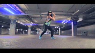 Major Lazer - Lean On /Zumba Choreo by Anna Dąbrowska