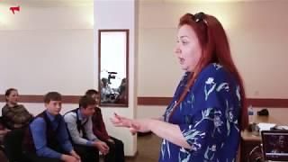 Клуб молодых журналистов и блогеров TEEN Media в Камень-Рыболове