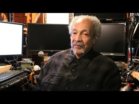 Milford Graves: Sounding the Universe