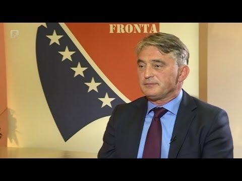 Intervju FTV-a: Željko Komšić
