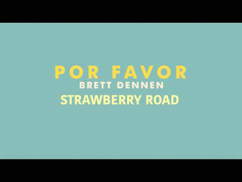 Inside the Inspiration: Strawberry Road