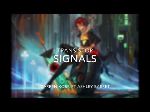 Signals [Karaoke] - Darren Korb ft. Ashley Barret