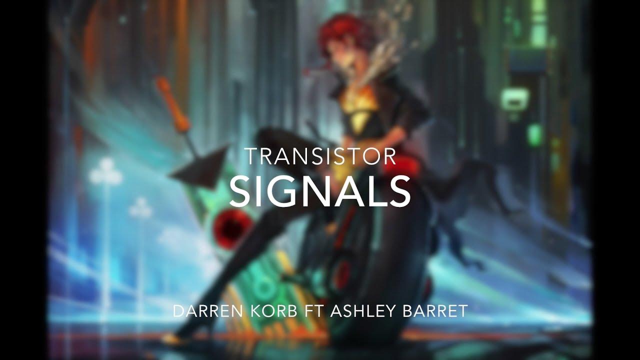 Signals Karaoke  Darren Korb ft Ashley Barret  YouTube