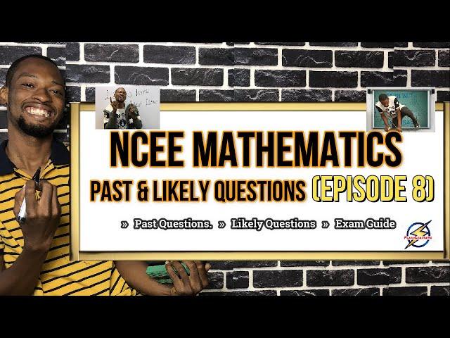 Common Entrance (NCEE) Roman Figures Questions | Episode 8