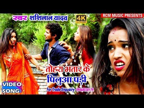 || तोहरा भतार के पिलुआ पड़ी || Tohara Bhatar Ke Piluya Padi || शशि लाल यादव का हिट वीडियो